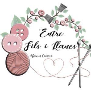 Logo Entre fils i llanes